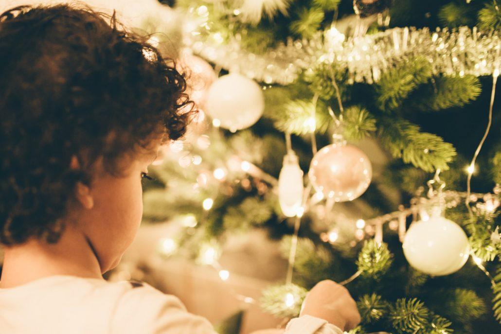 Wir wünschen Ihnen frohe Weihnachten! - SERVISCOPE