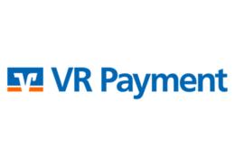 VRPayment Logo