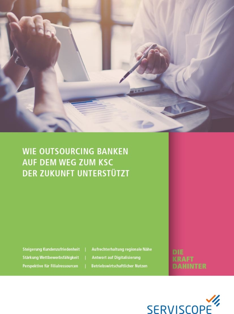 eBook Outsourcing im KSC