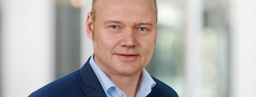 Martin Beyer ist der neue Aufsichtsratsvorsitzende der SERVISCOPE AG