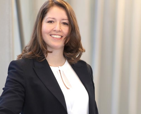 Stephanie Brueckner