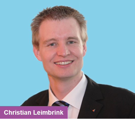 Christian Leimbrink