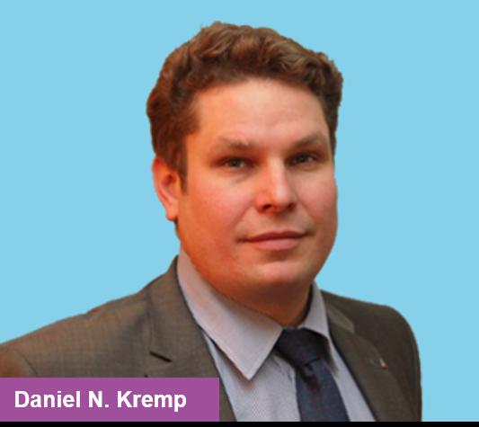 Daniel N. Kremp