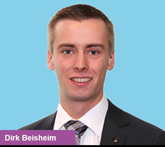 Dirk Beisheim
