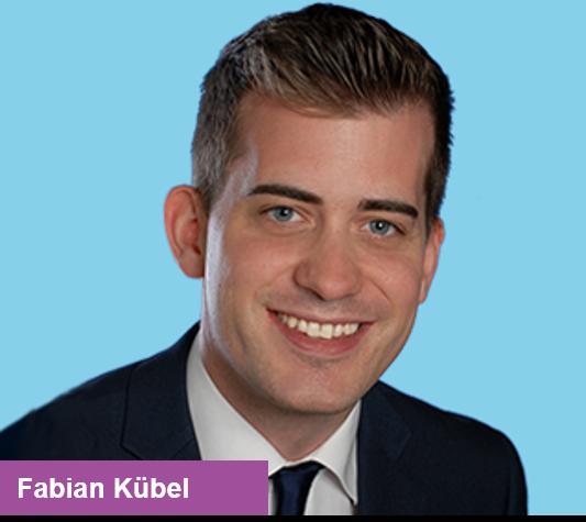 Fabian Kübel