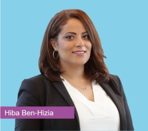 Hiba Ben-Hizia