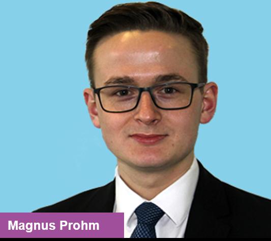 Magnus Prohm