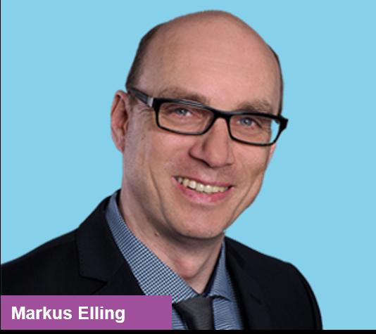 Markus >Elling