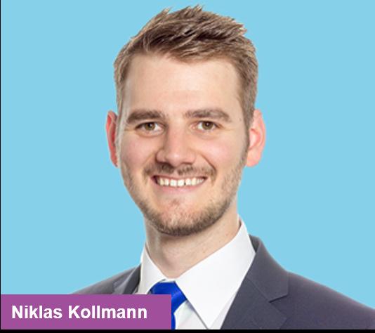 Niklas Kollmann