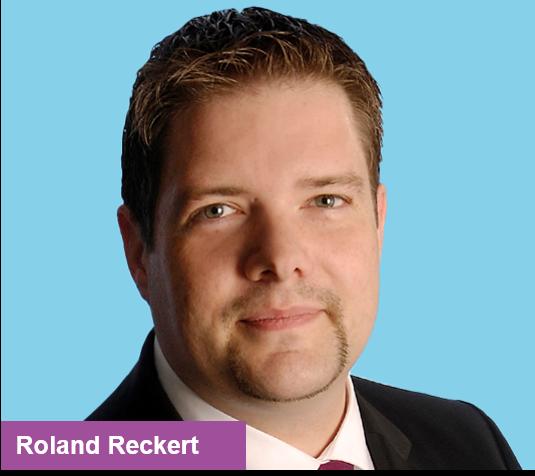 Roland Reckert