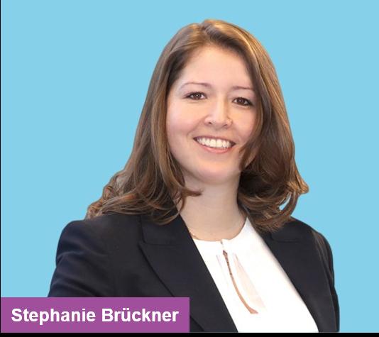 Stephanie Brückner