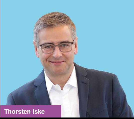 Thosten Iske