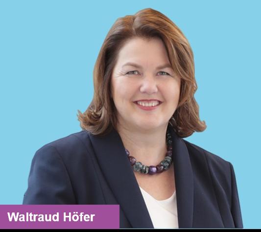 Waltraud Höfer