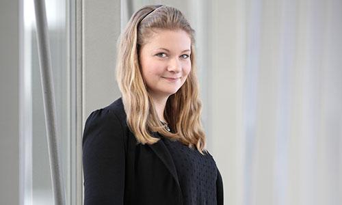 Vanessa Maisenbacher