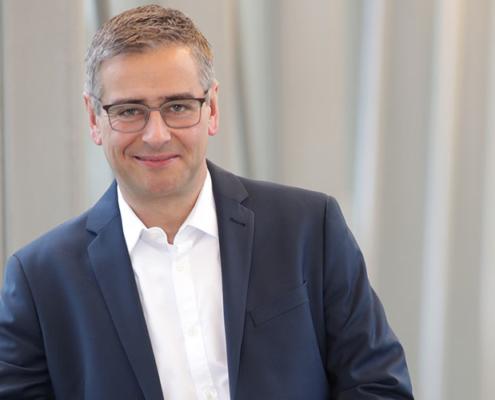 Thorsten Iske Standortleitung Darmstadt