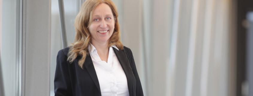 Drei Fragen an Susanne Faber
