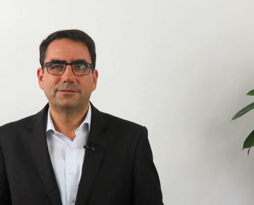 Frank Erb zu Outsourcing