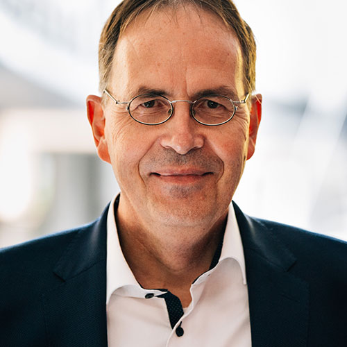 Horst Möller