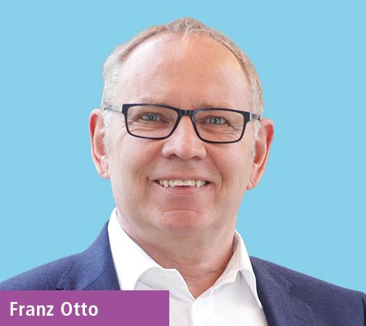 Franz Otto