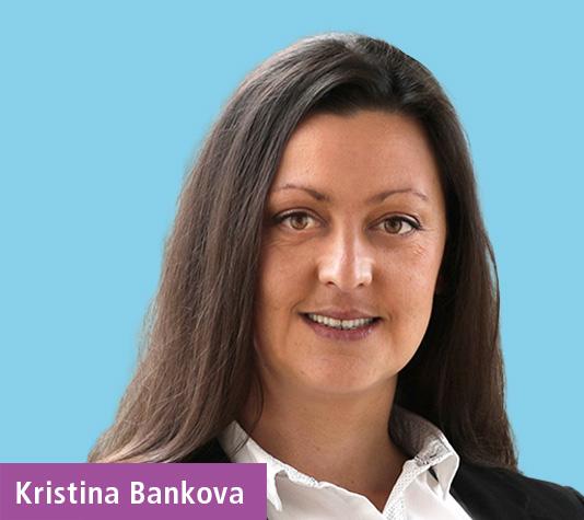 Kristina Bankova