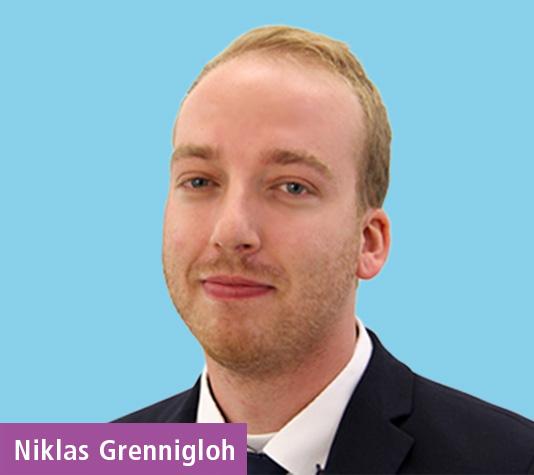 Niklas Grennigloh