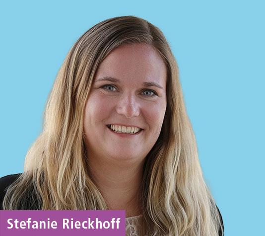 Stefanie Rieckhoff