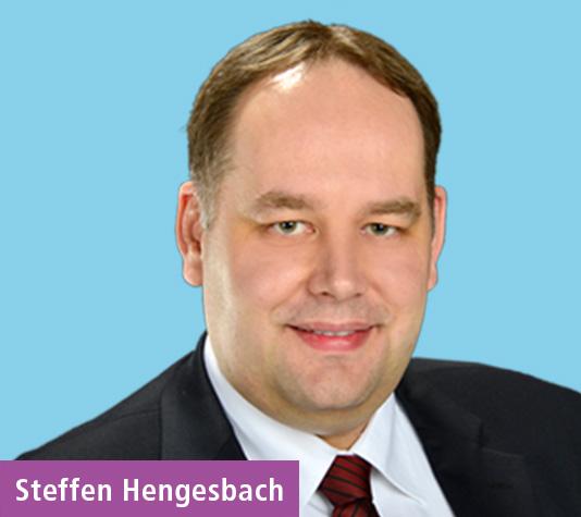 Steffen Hengesbach