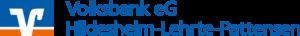 Logo Erfolgsbericht Volksbank eG Hildesheim-Lehrte-Pattensen