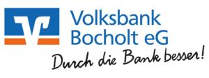 Logo Volksbank Bocholt eG